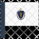 Massachusetts Icon
