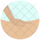 Massage Spa Relax Icon