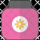 Moisturizer Massage Cream Icon