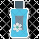 Massage Oil Lotion Aromatherapy Icon