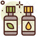 Massage Oil Oils Exercise Icon