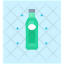 Massage Oil Bottle Icon