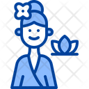 Masseur Icon
