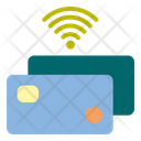 Master Card Credit Card Debit Card Icon