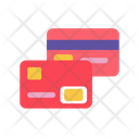 Ecommerce Mastercard Credit Card Icon