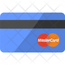 Mastercard Plastic Payment Icon