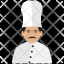 Master chef Icon