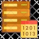Master Data Icon