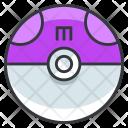 Masterball Icon
