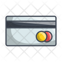 Mastercard Card Payment Icon