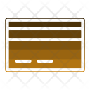Mastercard Card Debit Icon