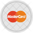 Mastercard Payment Label Icon