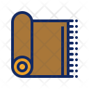 Mat Carpet Islam Icon