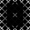 Carpet Mat Floor Covering Icon