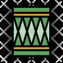 Mat Carpet Arabic Icon