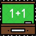 Match Education Study Icon