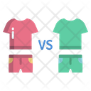 Match Competition Game Icon