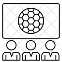 Match Lcd Screen Icon