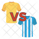 Match Teams Soccer Icon