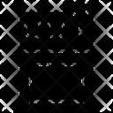 Matches Boxm Match Box Box Of Matches Icon