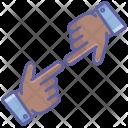 Match Hand Icon