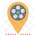 Match location Icon