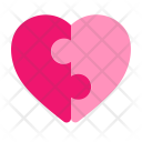 Match Love Icon