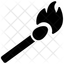 Match Stick Icon