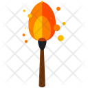 Match sticks Icon