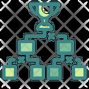 Match Strategy Playoff Team Icon