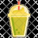Matcha Latte Icon