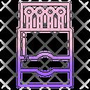 Matchbox Icon