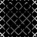 Matchbox Matchsticks Open Matchbox Icon