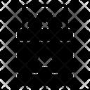 Matchbox Matchstick Burn Icon