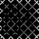 Matchbox Matches Camp Icon