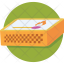 Matchbox Matches Kitchen Icon