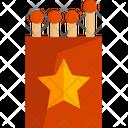 Matches Matchbox Stick Icon
