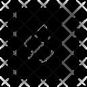 Matches Miscellaneous Flame Icon
