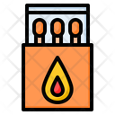 Matches Match Matchstick Icon