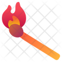 Matches Match Flame Icon