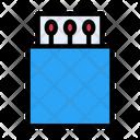 Matchstick Camp Tour Icon