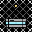 Building Materials Transportation Icon