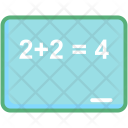 Math Formula Question Icon