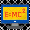 Math Computer Science Icon