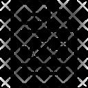 Formula Math Mathematics Icon