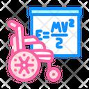 Math Class Icon