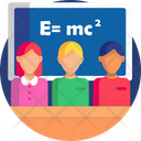 Education Learning Online Education Icon
