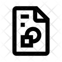 Math File Icon