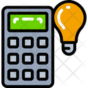Math Ideas Icon