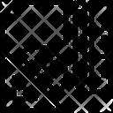 Mathematical Equipment Icon